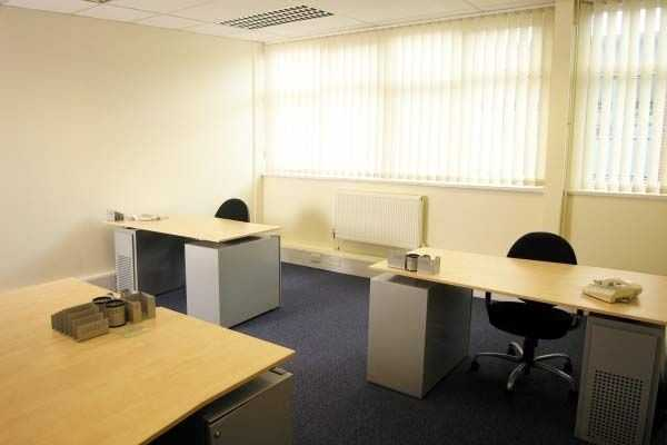 Watford - WD25 - Office Space Available for Rent