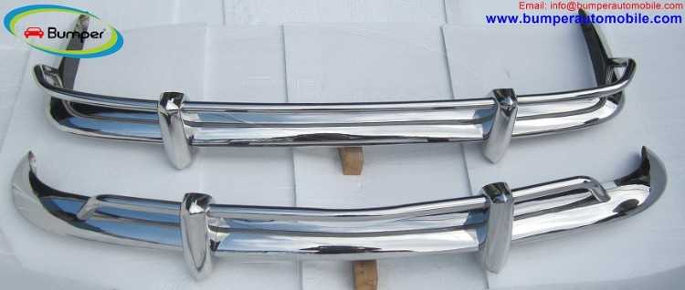 VW Karmann Ghia US type bumper 2.jpg