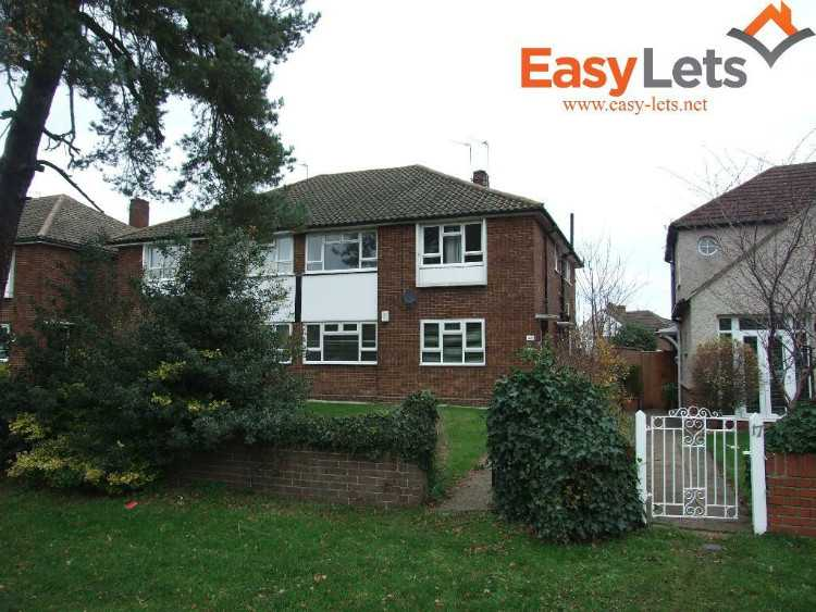 2 Bedroom Maisonette, Stunning Area!