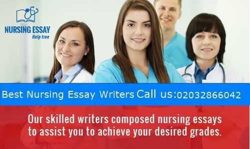 Why Nursing Essay?