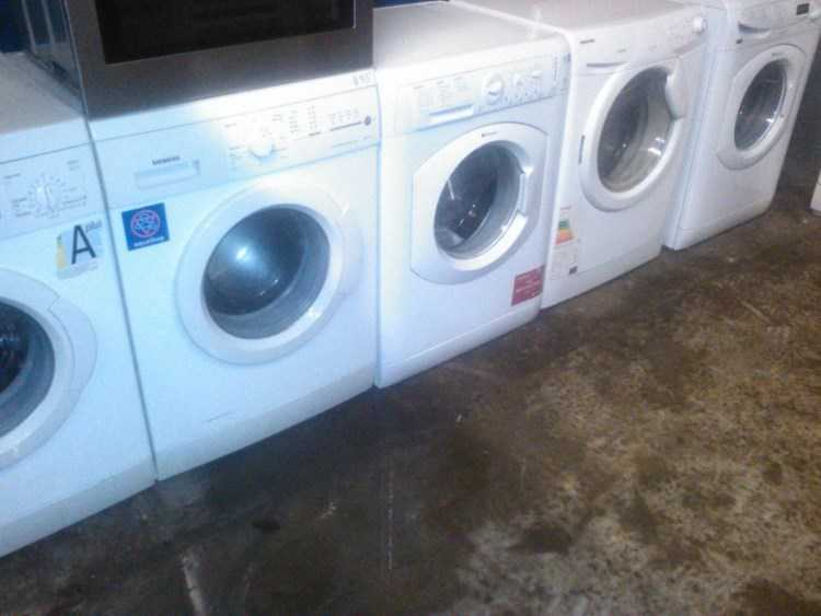 washer machines