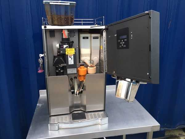 4x Coffetek Automatic Bean to Cup Coffee Machine3.JPG