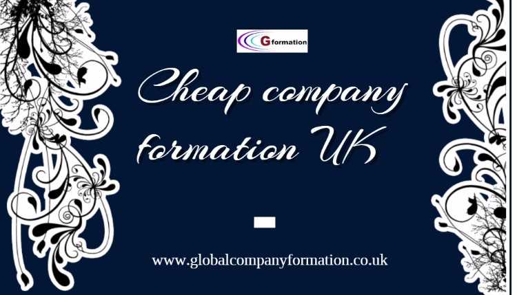 company formation in UK