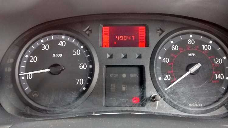 Renault Clio Campus 1.2 petrol,2008 , low milleage