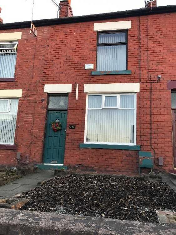 2 Bed house for rent in Bolton