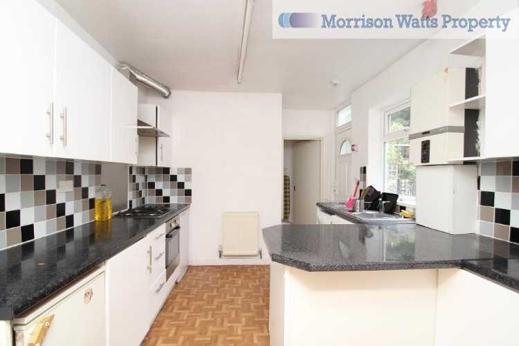1 bedroom in Cardigan Road ,