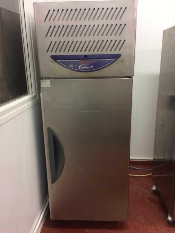 Williams Blast Freezer