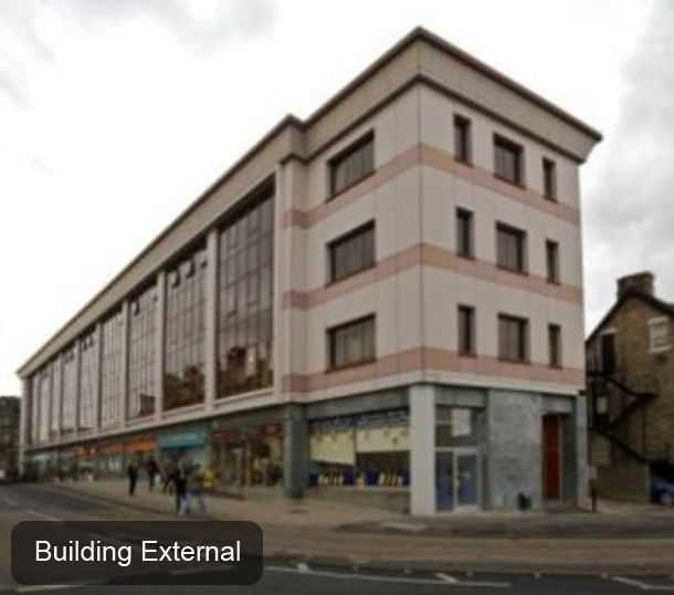 HARROGATE Office Space to Let, HG1 - Flexible Term