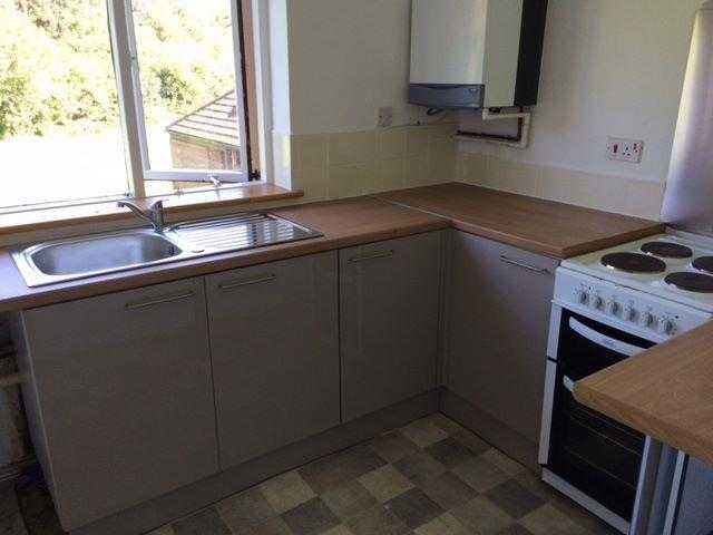 2 BEDROOM FLAT HUTTON HOUSE - NORTH SHIELDS