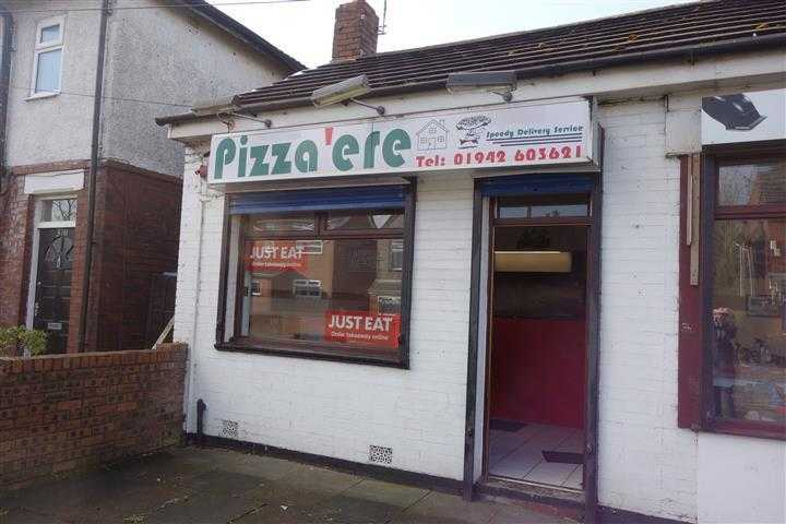 Pizza Business in Leigh