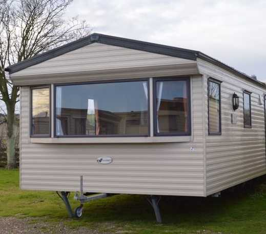 CHEAP STATIC CARAVAN FOR SALE HIGHFIELDS 12 MONTH