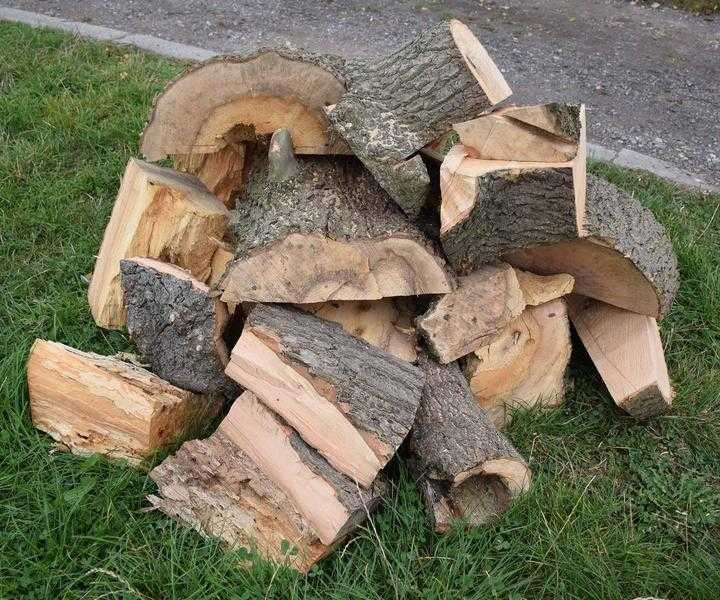 Ash Logs For Wood Burners Seasoned