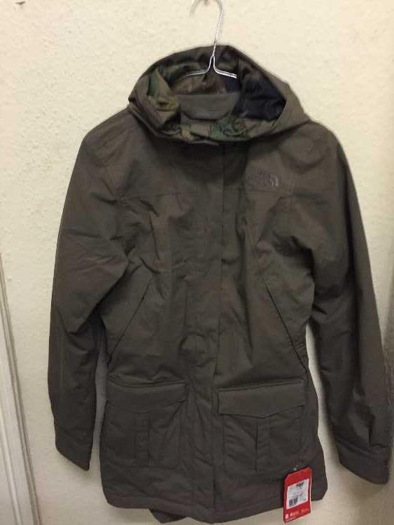 The North Face Jacket For Female