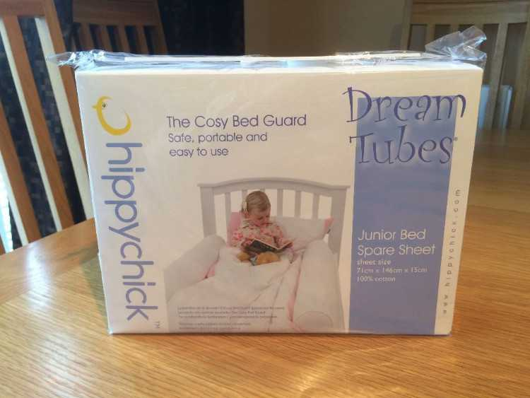 Superb Condition * - UNOPENED Dream Tubes Bumpers