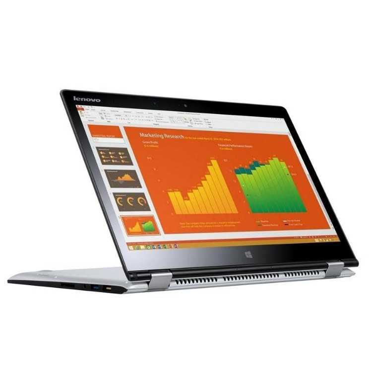 Buy Lenovo YOGA 3 Laptop on Student Discount in UK