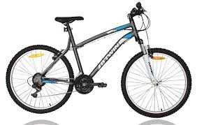 Mens push bike