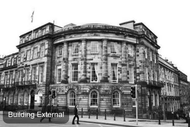 EDINBURGH Office Space to Let, EH3 - Flexible Term