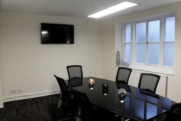Office Space in Covent Garden