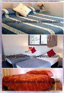 hostel-guesthouse the cheapest guest house rooms i