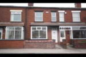 3 Bedroom House to Rent Bolton