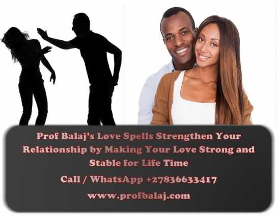 Real Powerful Love Spells That Work +27836633417